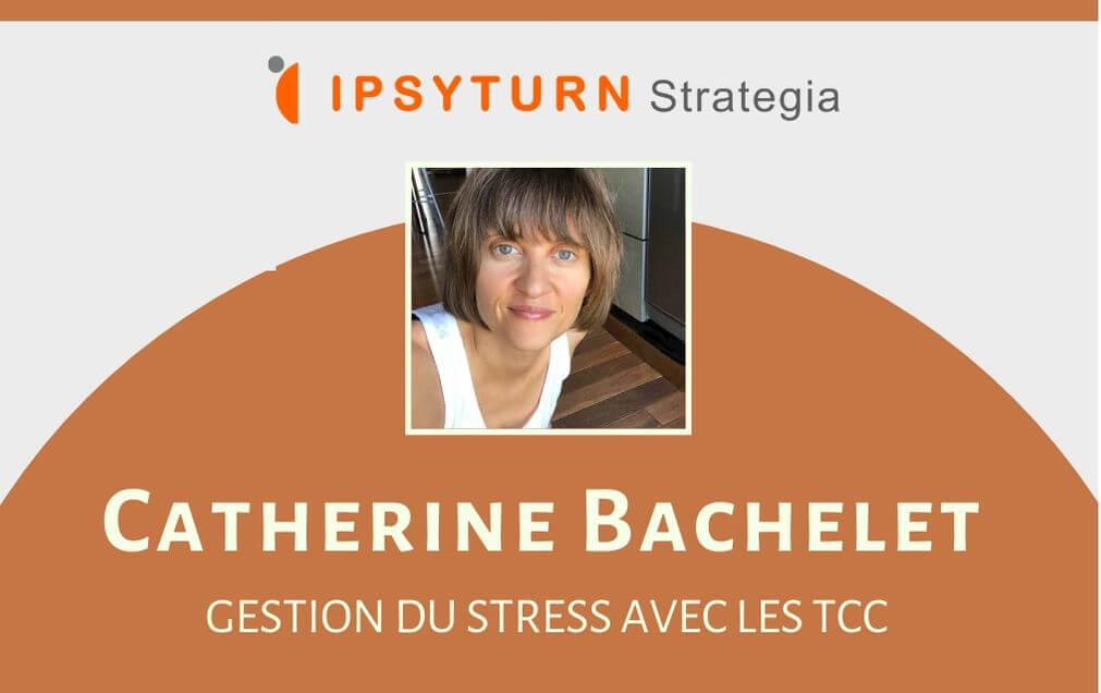 Carte d'identité Catherine Bachelet